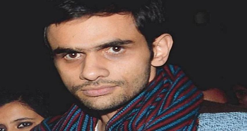 दिल्ली दंगा: तिहाड़ जेल को उमर खालिद की सुरक्षा बढ़ाने के मिले निर्देश