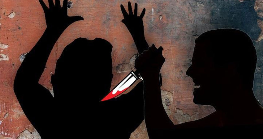 ससुराल में पत्नी की हत्या कर फरार हुआ आरोपी, तलाश में जुटी पुलिस