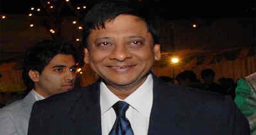 डीडीसीए के उपाध्यक्ष पद से हटाए गए राकेश बंसल, ट्वीट कर दी जानकारी