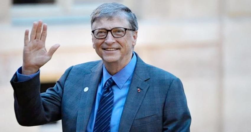 Microsoft: सह-संस्थापक बिल गेट्स ने कंपनी के निदेशक मंडल से दिया इस्तीफा