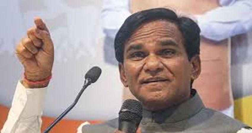 महाराष्ट्र: BJP सरकार के गिरने की सालगिरह पर केंद्रीय मंत्री का बड़ा बयान- जल्द बनाएंगे सरकार