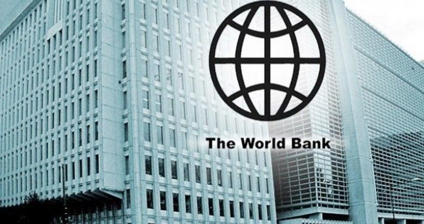 विश्व बैंक का अनुमान, अगले वित्तीय वर्ष में भारत में विकास दर 7.5 से 12.5% के बीच रहने की उम्मीद