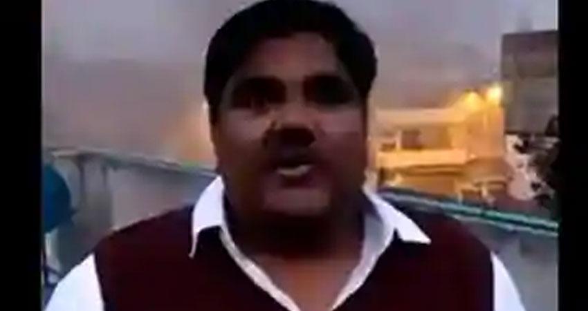 दिल्ली हिंसा में आरोपी ताहिर हुसैन की हैरान करने वाली है करोड़पति बनने की कहानी