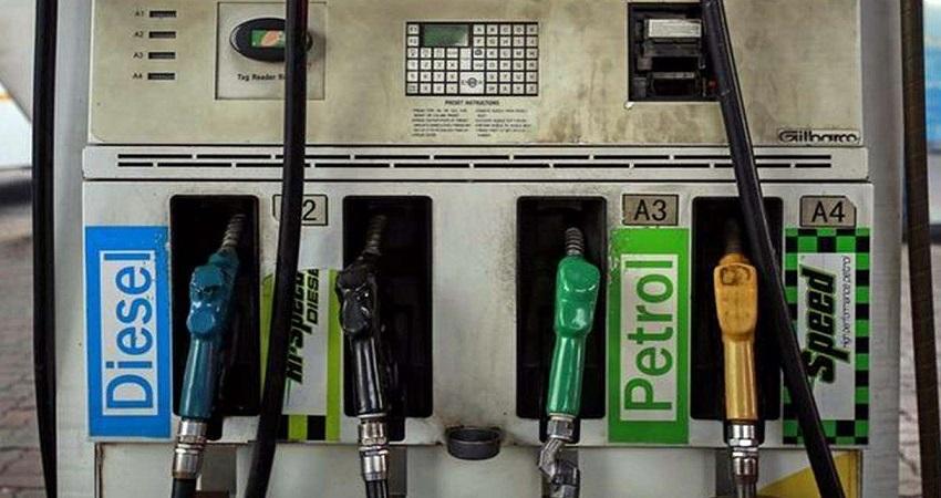 Petrol-Diesel Price: फिर बढ़े ईंधन के दाम, कई शहरों में 100 रुपये के पार पेट्रोल, जानें आज के दाम