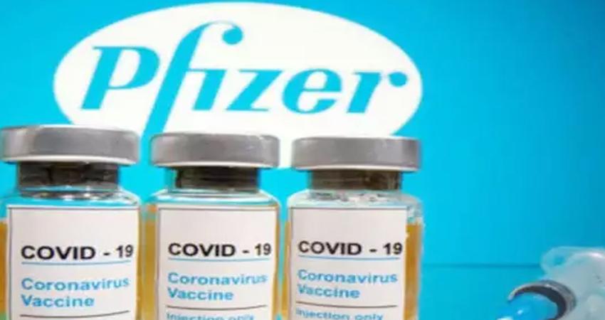 फाइजर की कोरोना वैक्सीन के इमरजेंसी इस्तेमाल को WHO की मंजूरी, भारत भी आज लेगा बड़ा फैसला