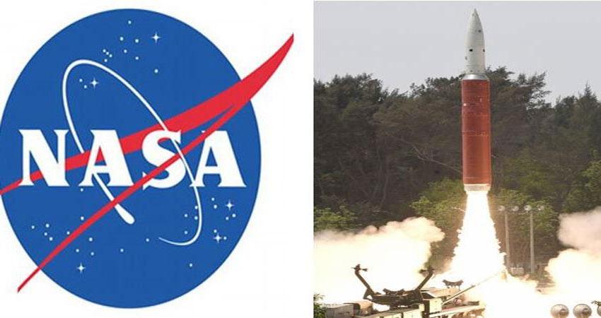 जिस भारतीय मिसाइल की PM मोदी ने की तारीफ, NASA ने उसे बताया खतरा, जानें पूरा माजरा