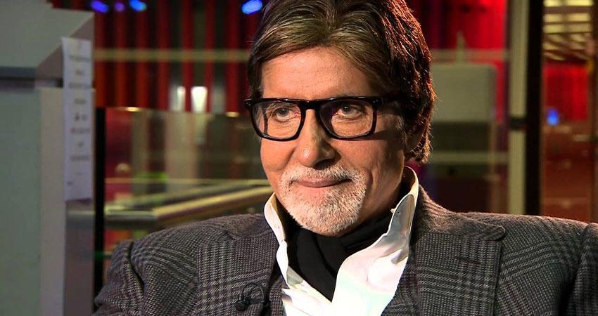 अमिताभ बच्चन ने ट्विटर पर किया ऐसा सवाल कि हंसी नहीं रोक पाएंगे आप