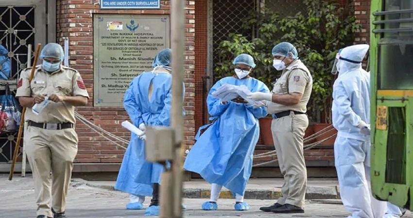 दिल्ली सरकार के सबसे बड़े अस्पताल में घटी मृत्यु दर, 2700 कोरोना मरीज हुए ठीक