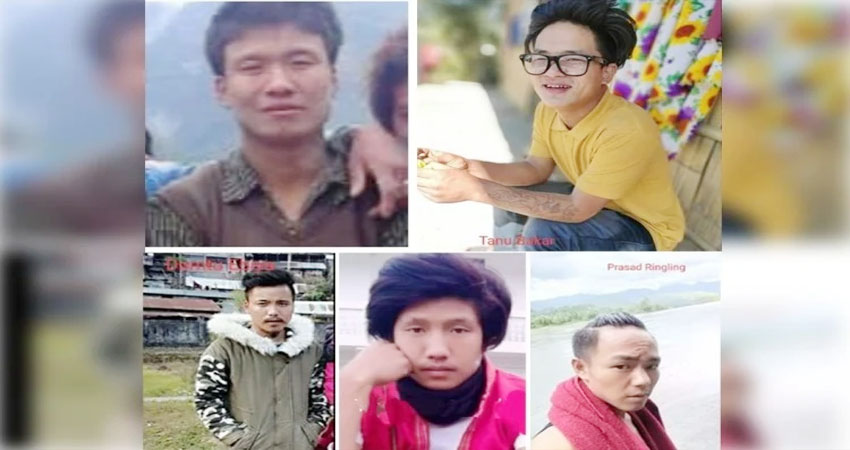 अरुणाचल प्रदेश: लापता हुए 5 युवकों को चीन ने भारत को सौंपा, रिहाई से पहले बताया ''जासूस''