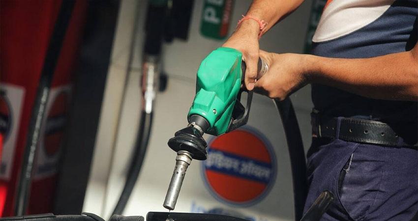 Petrol Diesel Price: 100 रुपये के करीब पहुंचा मुंबई में पेट्रोल का रेट, जानें अपने शहर का भाव