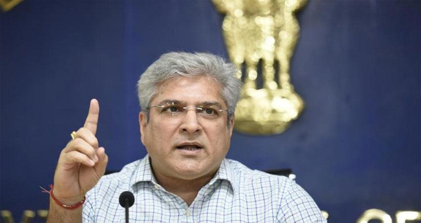 RRTS और मेट्रो पर तनातनी जारी, दिल्ली सरकार ने जताई नाराजगी