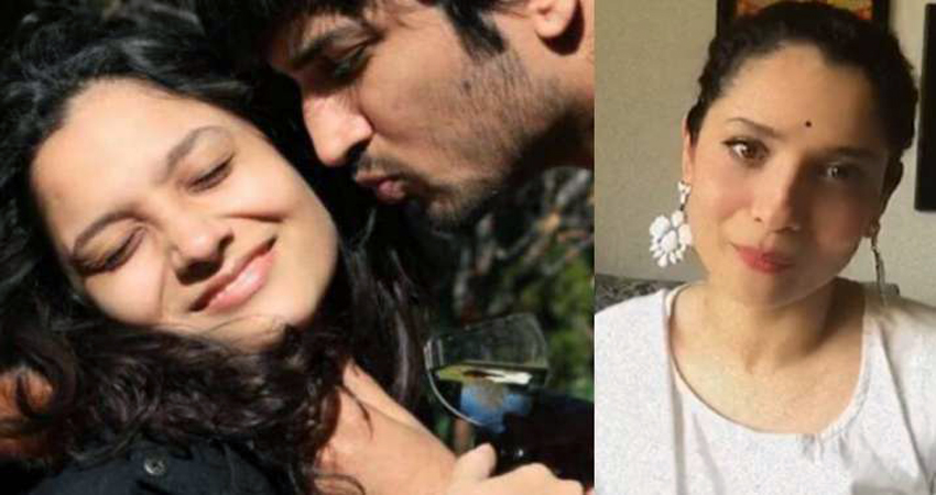 Ankita ने सुशांत के फैंस को दिया मुंहतोड़ जवाब, कहा- ''वो गया अपने रास्ते मगर मुझे...''
