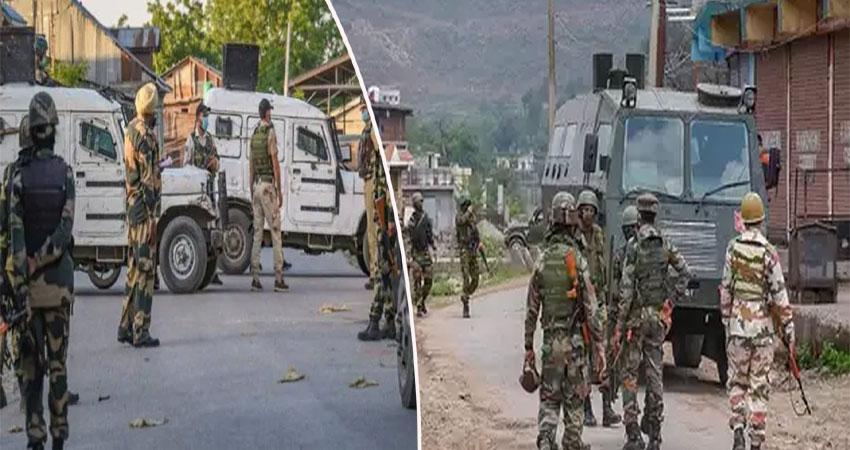 पुलवामा: सेना ने नाकाम किया बड़ा आतंकी हमला, बरामद की IED से भरी कार