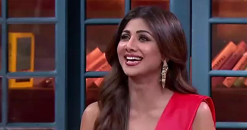 जूते की हील खाते हुए नजर आईं शिल्पा शेट्टी, सोशल मीडिया पर वायरल हो रहा Video