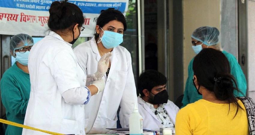 दिल्ली में कोरोना के अलावा सक्रिय हैं ये 4 अन्य वायरस, पढ़े पूरी जानकारी