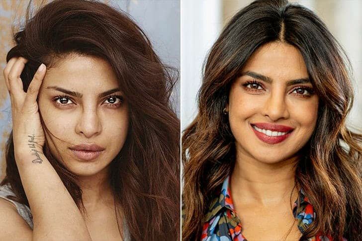 बिना मेकअप के भी इतनी खूबसूरत दिखती हैं Priyanka Chopra, वायरल हुई फोटो