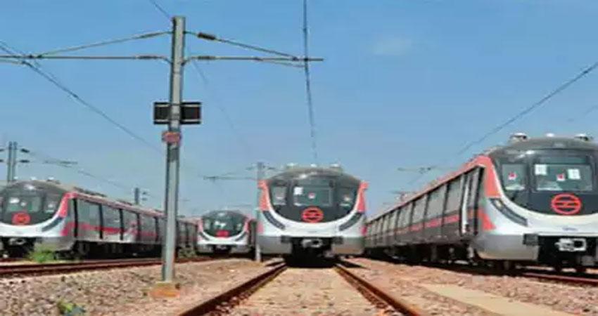 यात्री कृपया ध्यान दें, चुनाव के बाद फिर बढ़ेगा मेट्रो किराया, करनी होगी जेब ढ़ीली