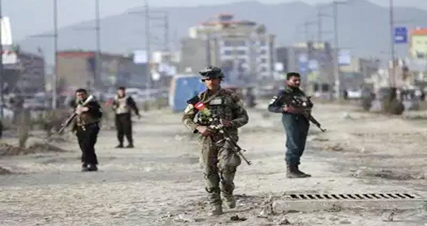 अफगानिस्तान: ईद पर तालिबान ने किया तीन दिन के संघर्षविराम का ऐलान, राष्ट्रपति गनी ने किया स्वागत