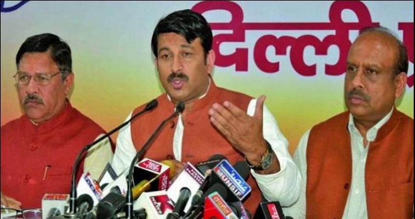 दिल्ली: नेता प्रतिपक्ष के नाम पर जल्द लगेगी मुहर, जानें कौन हैं प्रबल दावेदार