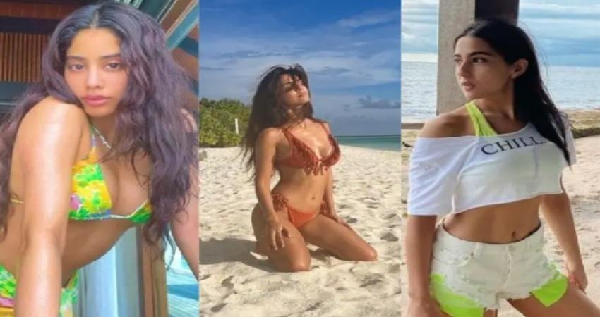 OMG:मालदीव में भारतीयों की एंट्री बंद, जल्दबाजी में वापस लौटे बॉलीवुड सितारों पर बन रहे मजेदार मीम्स