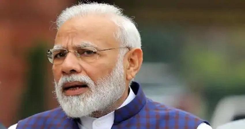 प्रधानमंत्री मोदी बोले- देश के हर नागरिक को मिलेगी कोरोना की वैक्सीन, नहीं छूटेगा कोई