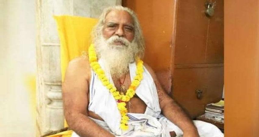 राम मंदिर निर्माण पर नृत्यगोपाल दास का बड़ा खुलासा, कहा- सरकार से नहीं लेंगे एक भी पैसा