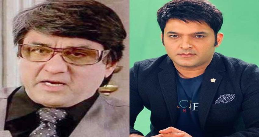 मुकेश खन्ना ने कपिल के शो को कहा था ''अश्लील'', अब कॉमेडियन ने दिया जवाब