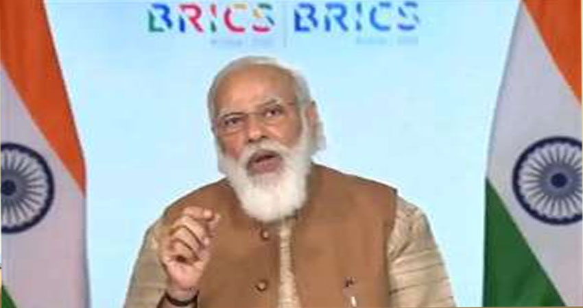 IIT वैश्विक शिखर सम्मेलन को संबोधित करेंगे प्रधानमंत्री, PMO ने दी जानकारी