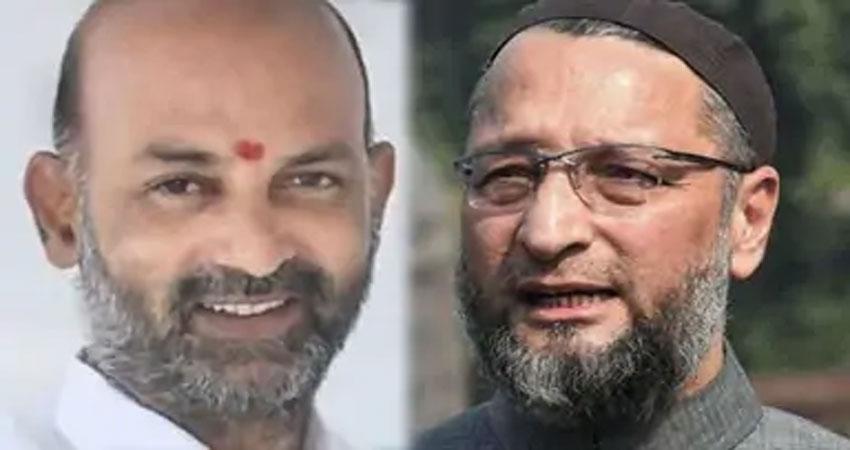 तेलंगाना: BJP ने कहा- हैदराबाद में रोहिंग्या और पाकिस्तानी समर्थकों के खिलाफ करेंगे सर्जिकल स्ट्राइक