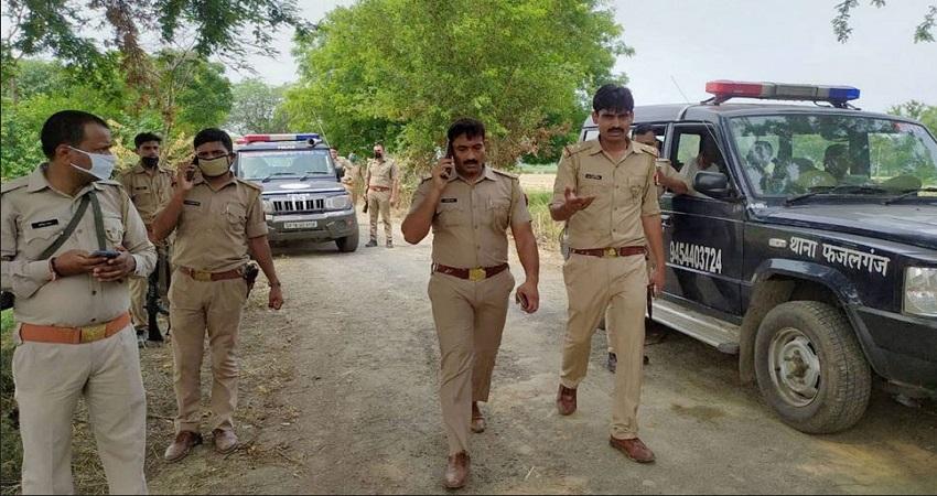 Kanpur Encounter: विकास दुबे का साथी श्यामू वाजपेयी कानपुर में धरा गया, सिर पर था 25 हजार का इनाम