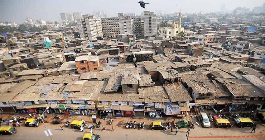 एशिया की सबसे बड़ी झुग्गी धारावी में कोरोना के 4 नए केस, 5 मौत से अथॉरिटीज में हड़कंप