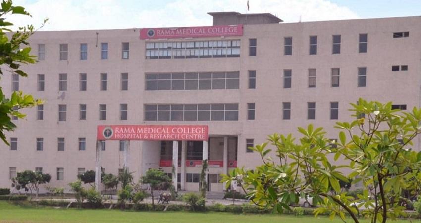 UP: हापुड़ के अस्पताल में बिल न देने पर कोरोना मृतक के शव को बनाया बंधक