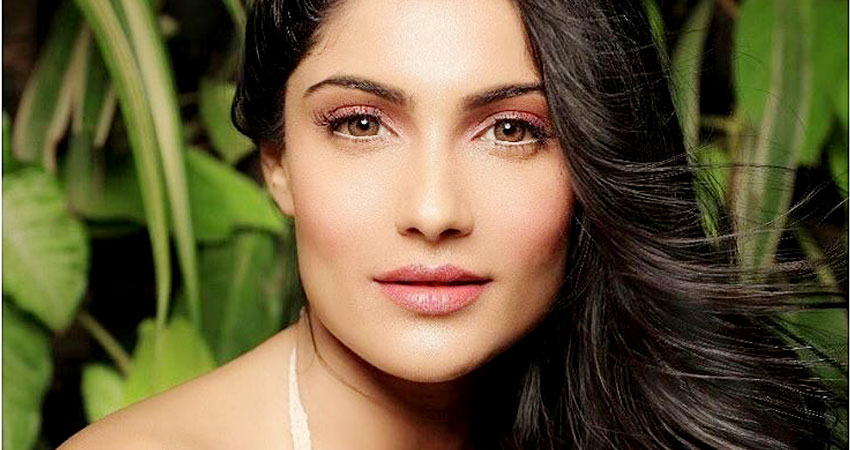 कोरोना कहर : मुंबई छोड़ दिल्ली पहुंची इशिता राज, वीडियो शेयर कर फैन्स को दिया ये मैसेज