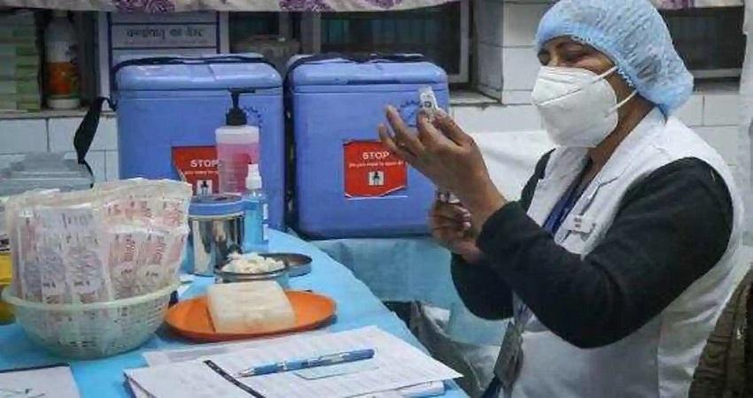 दिल्ली में कोरोना टीकाकरण निराशाजनक, अब स्वास्थ्य दूत वैक्सीन को लेकर करेंगे भ्रम दूर