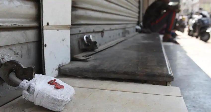 गांधी नगर में 250 फैक्ट्रियों को नोटिस, निगम जल्द शुरू करेगा सीलिंग की कार्रवाई