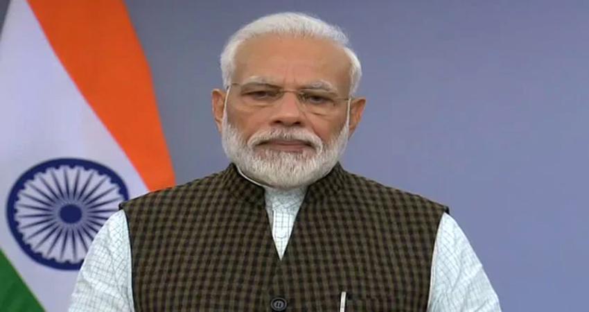 अनाज मंडी आग: PM मोदी ने मृतकों के परिवारों को 2 लाख की सहायता देने का किया ऐलान
