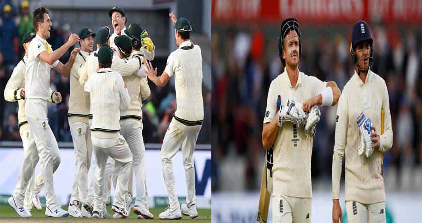 Ashes: ऑस्ट्रेलिया ने चौथे टेस्ट में वर्ल्ड चैंपियन इंग्लैंड को दी मात, सीरीज में अजेय बढ़त