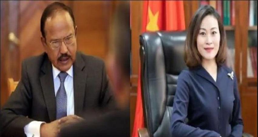 नेपाल में चीनी राजदूत हाओ यांकी की मुहिम को डोभाल की कुटनीति करेगी पस्त