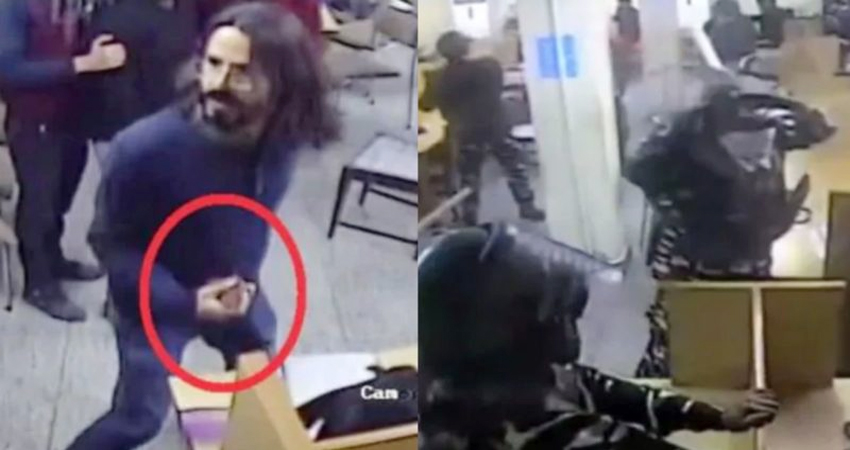 CAA Protest: जामिया लाइब्रेरी हिंसा मामले में 10 छात्रों की हुई पहचान, नोटिस जारी