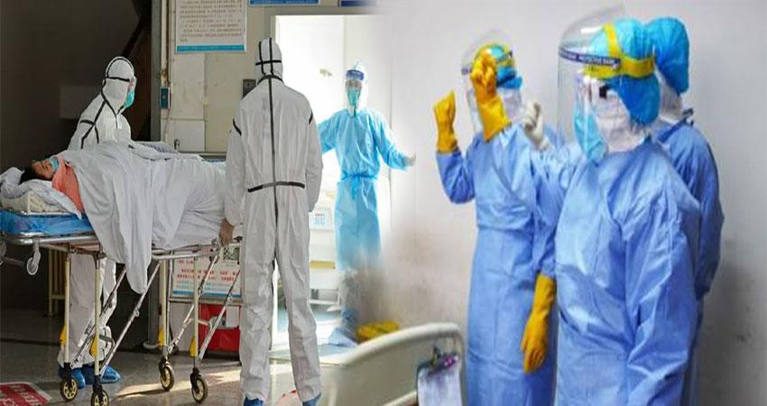 World Corona: कोरोना का कहर जारी, अब तक 70 लाख से ज्यादा लोग संक्रमित