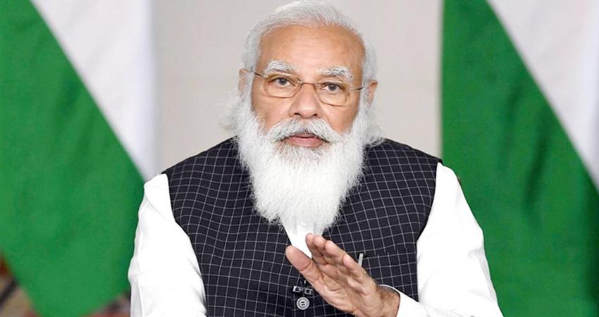 Coronavirus: 70 जिलों में 150 फीसदी बढ़े केस, PM मोदी ने कहा रोकनी है दूसरी लहर