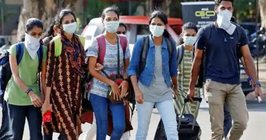 दिल्ली में हर दिन रिकॉर्ड तोड़ रहा कोरोना, आज आए सर्वाधिक 5891 नए केस, 47 की मौत