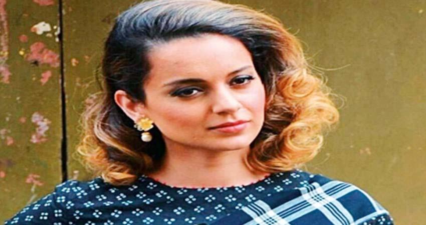 निडर कंगना ने मुंबई पुलिस के समन पर दिया जवाब, बोलीं- महाराष्ट्र के पप्पूप्रो...