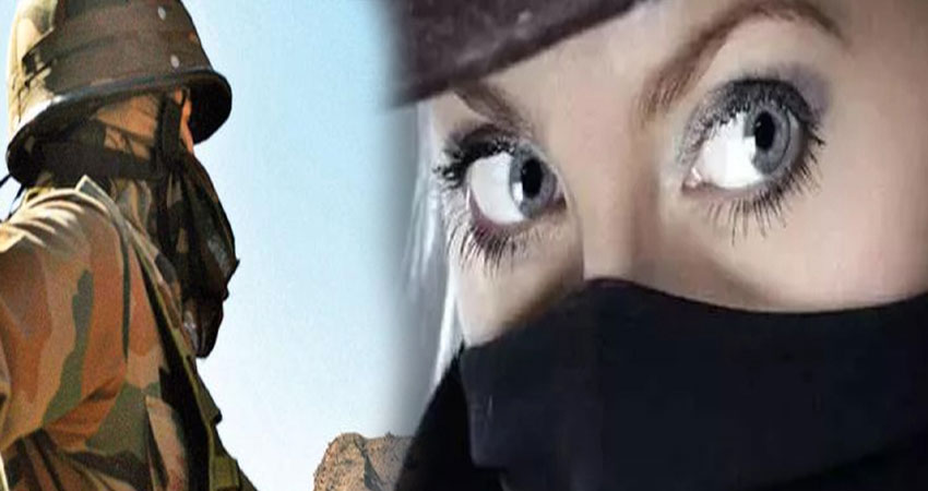 हनीट्रैप: Pak एजेंट जवान को करती थी Nude वीडियो Call, निकलवाती थी खुफिया जानकारी