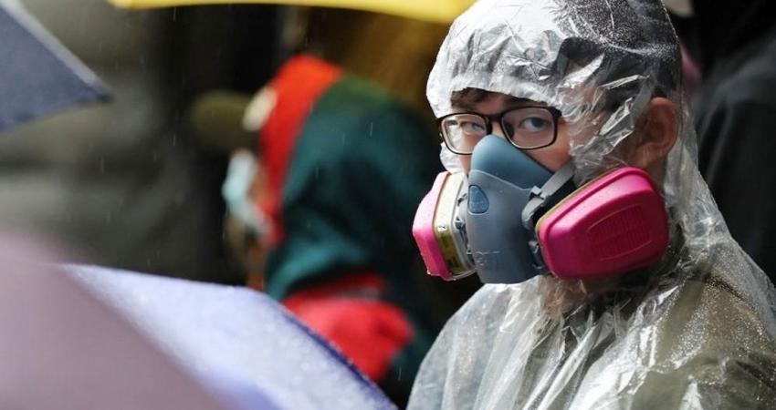 Coronavirus: भूटान में अमेरिकी पर्यटक में संक्रमण, भारत की चिंता बढ़ी