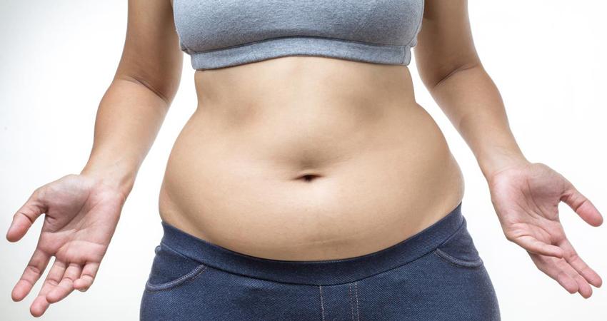 पेट की चर्बी को कम करेंगे ये आसान तरीके, पुदीना भी है असरदार