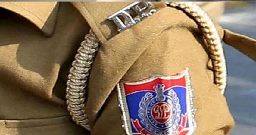 भजनपुरा इलाके में पुलिस को बंधक बना फरार हुआ आरोपी, तलाश में जुटी पुलिस