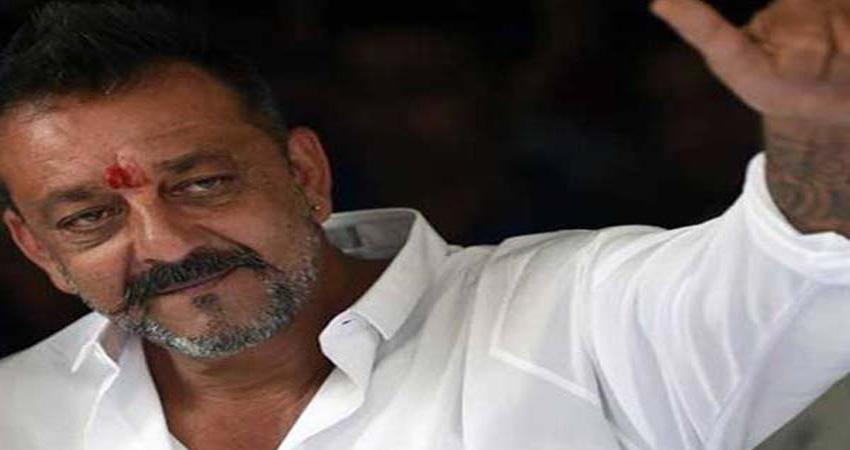 संजय दत्त ने लोकसभा चुनाव को लेकर ट्वीट कर किया ये बड़ा ऐलान