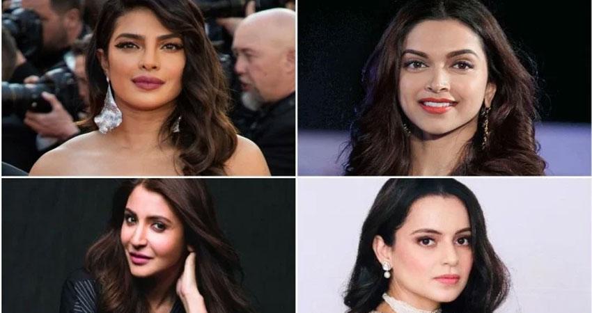 Women''s day Spl: बिना किसी God Father के इन 5 मशहूर अभिनेत्रियों ने रखा बॉलीवुड में कदम