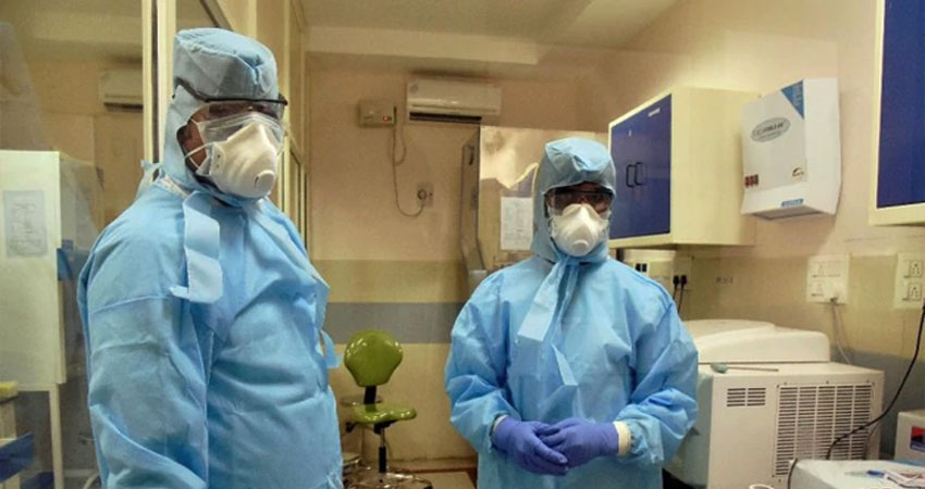 Coronavirus: त्रिपुरा में फिर लौटा संक्रमण, BSF के 12 जवान पाए गए पॉजिटिव, राज्य में कुल 16 मामले